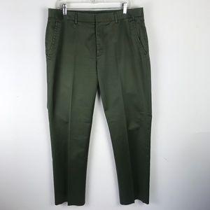 Bonobos Non-Iron Straight Leg Pants 36x32 SAT #639